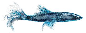 el pez de papel - Furoshikis y bolsos de diseño, artesanía textil y complementos para la decoración del hogar